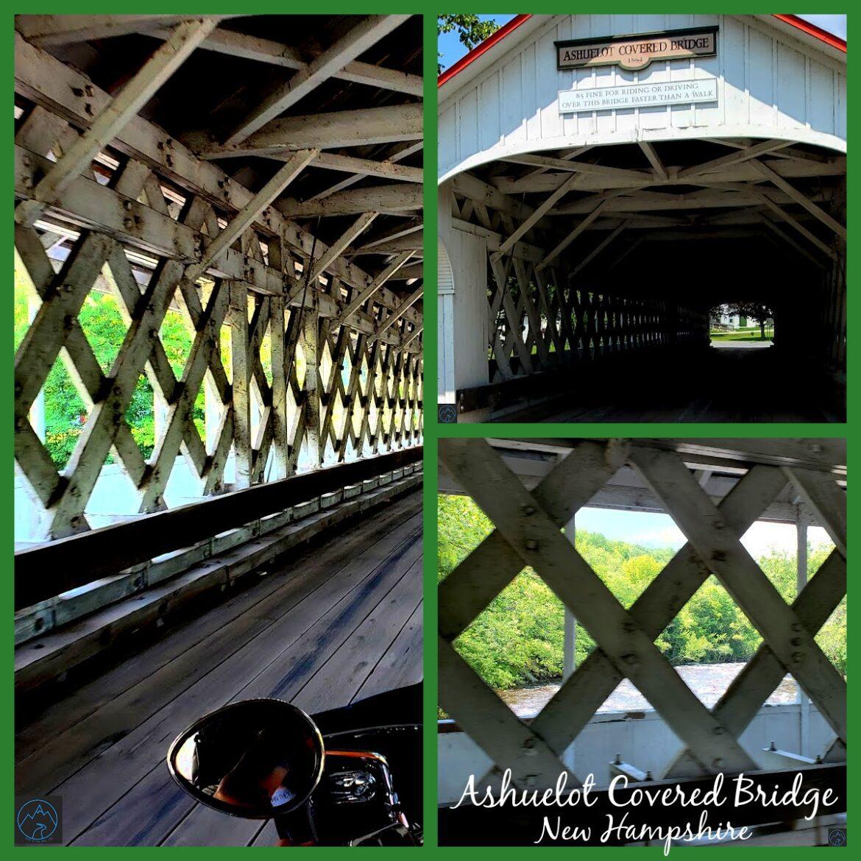Ashuelot Covered Bridge
