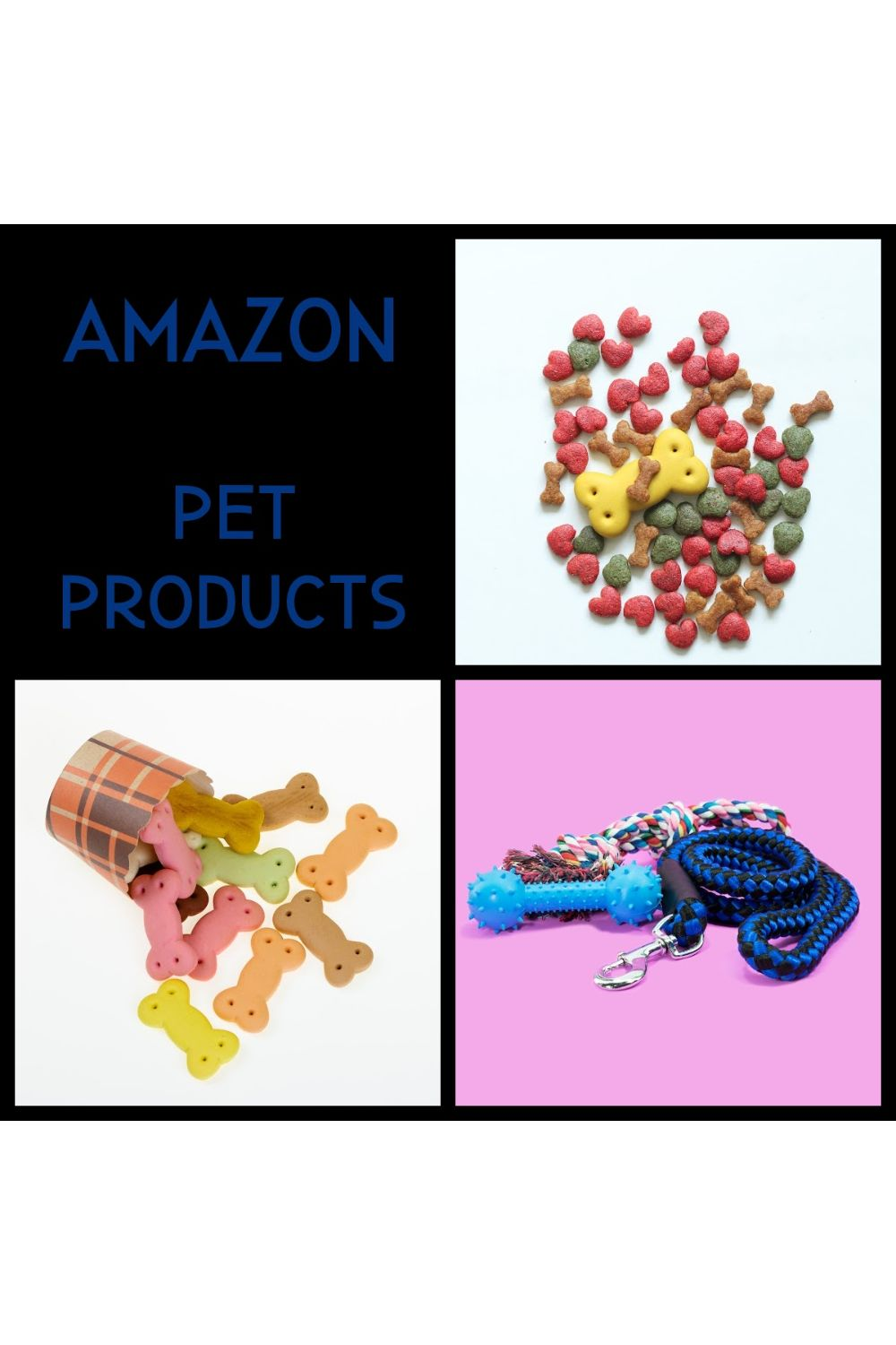 Shopping For Your Pet On Amazon!
