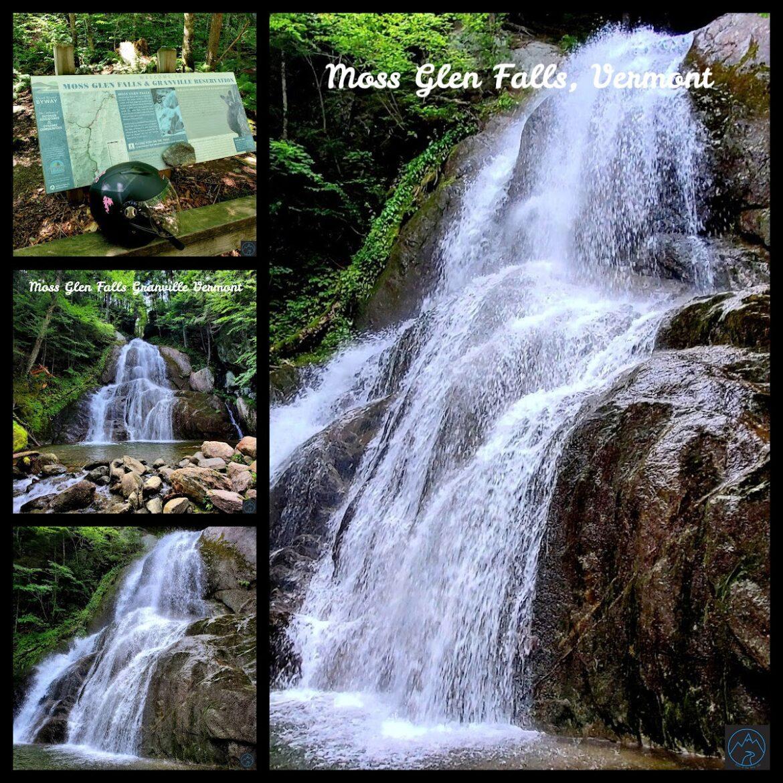 Moss Glen Falls-Photo Gallery