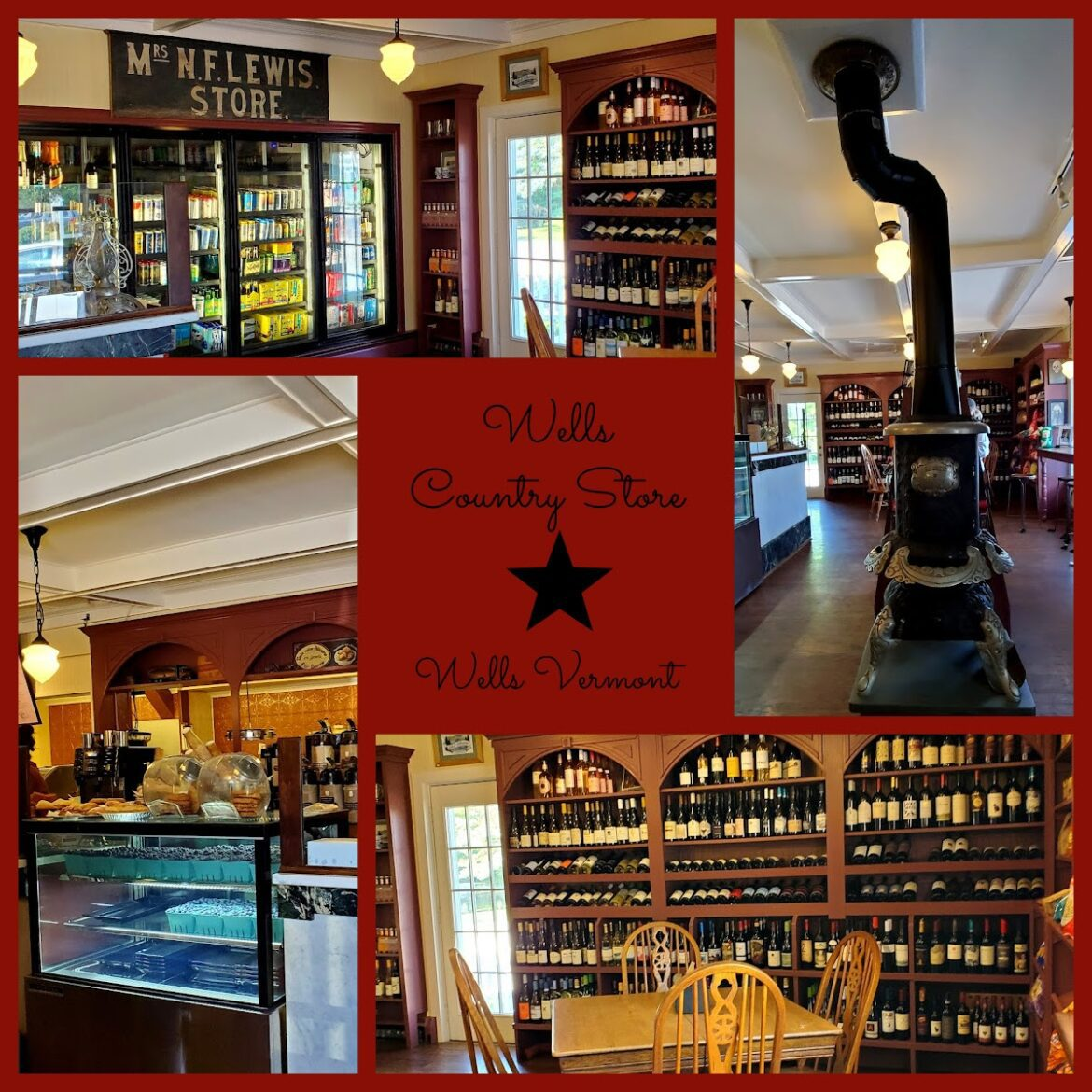 Wells Country Store – Photo Gallery