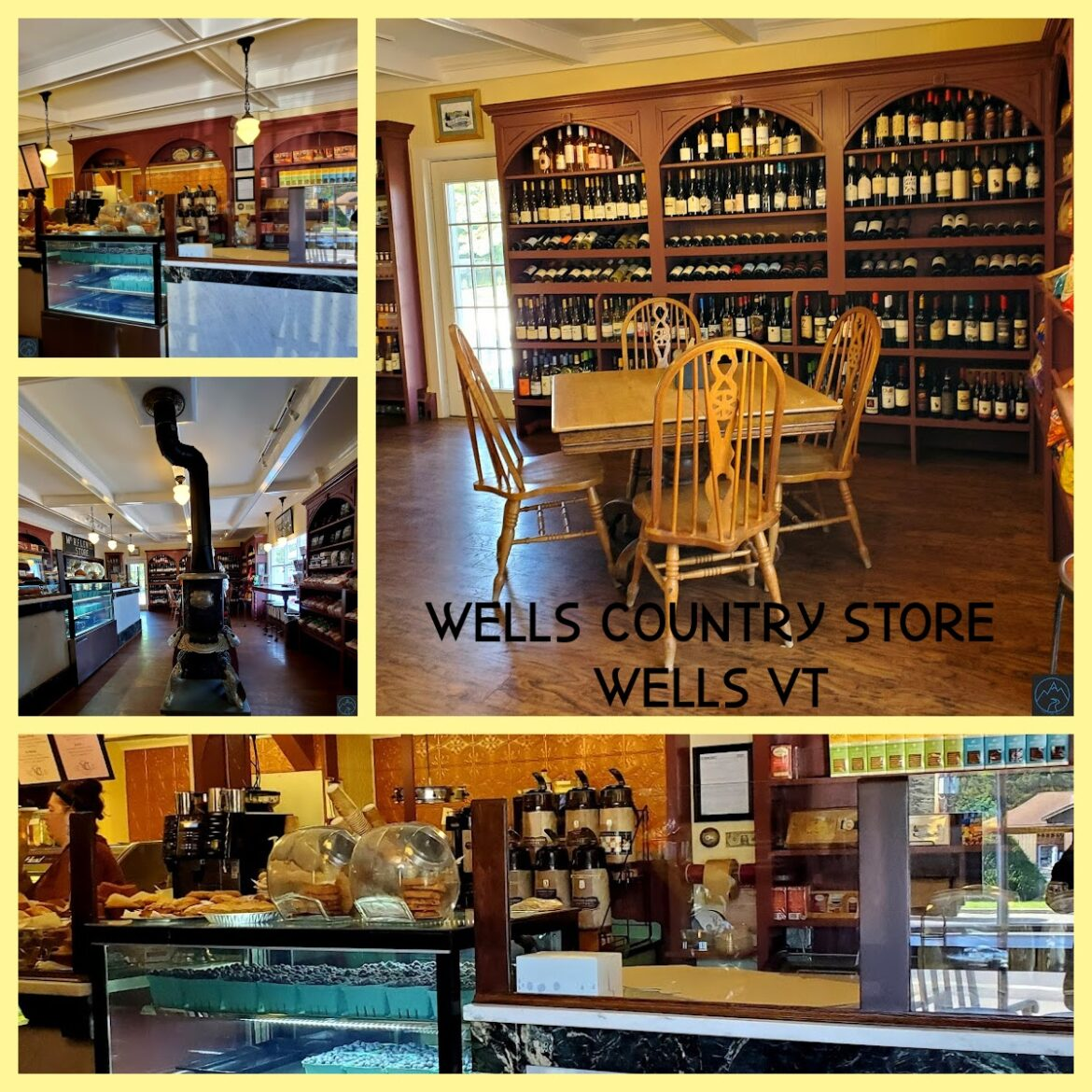 Wells Country Store, A Can't Miss Stop on Your Road Trip!!