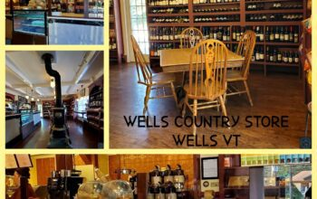 Wells Country Store