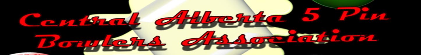 Central Alberta 5 Pin Bowlers Association