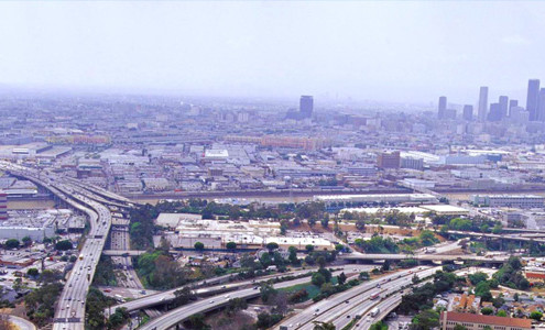 You are currently viewing Los Angeles
