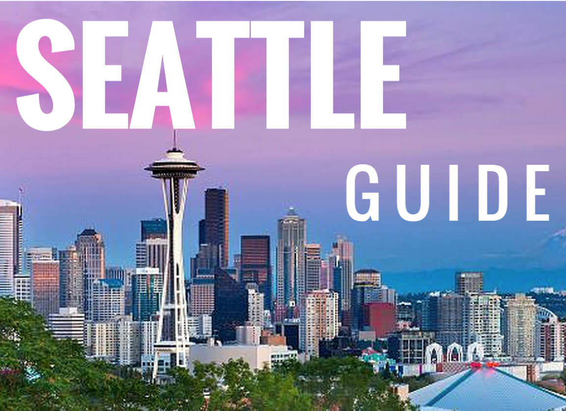 guide to seattle