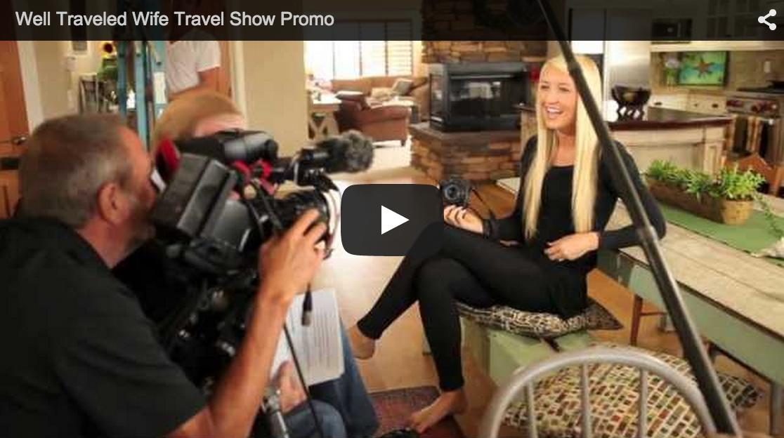 travel show promo!