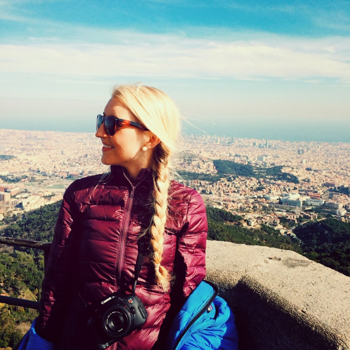 the best way to see barcelona