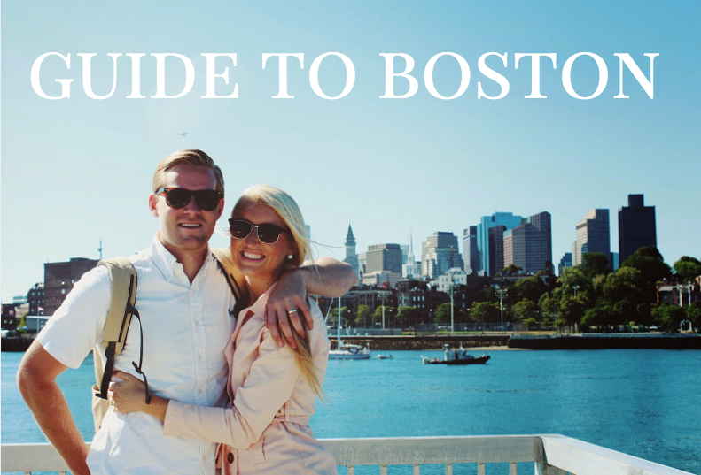 guide to boston