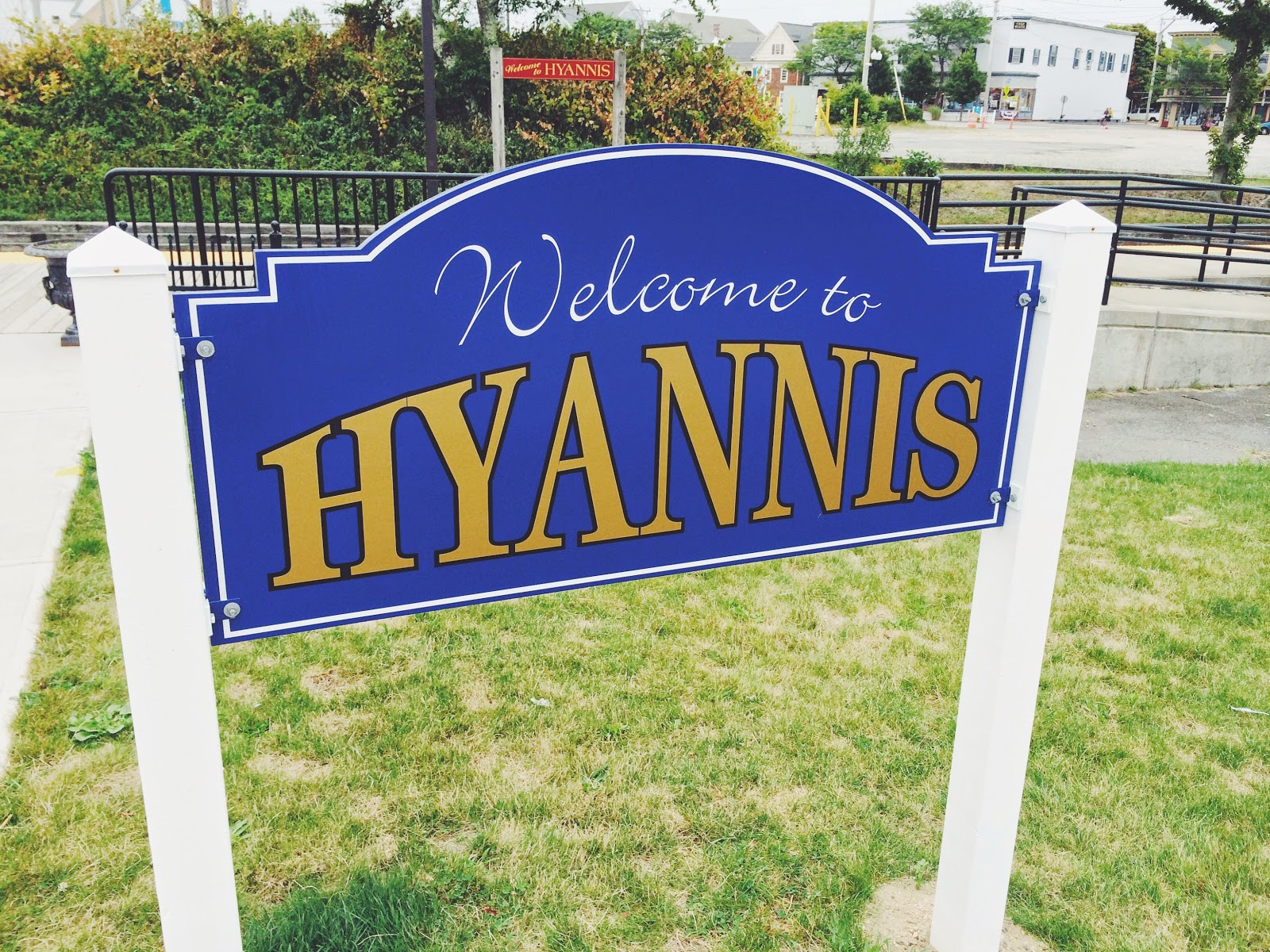 hyannis : cape cod