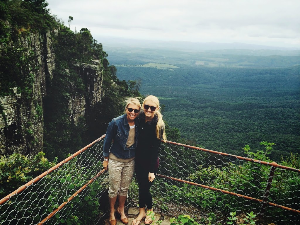 kruger park + south africa's panorama route