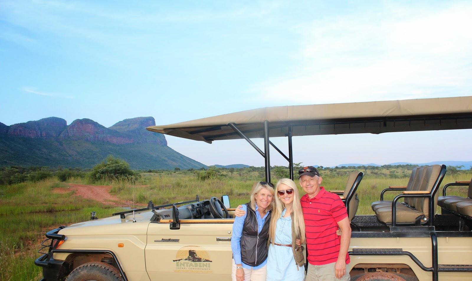 safari at legend lodges