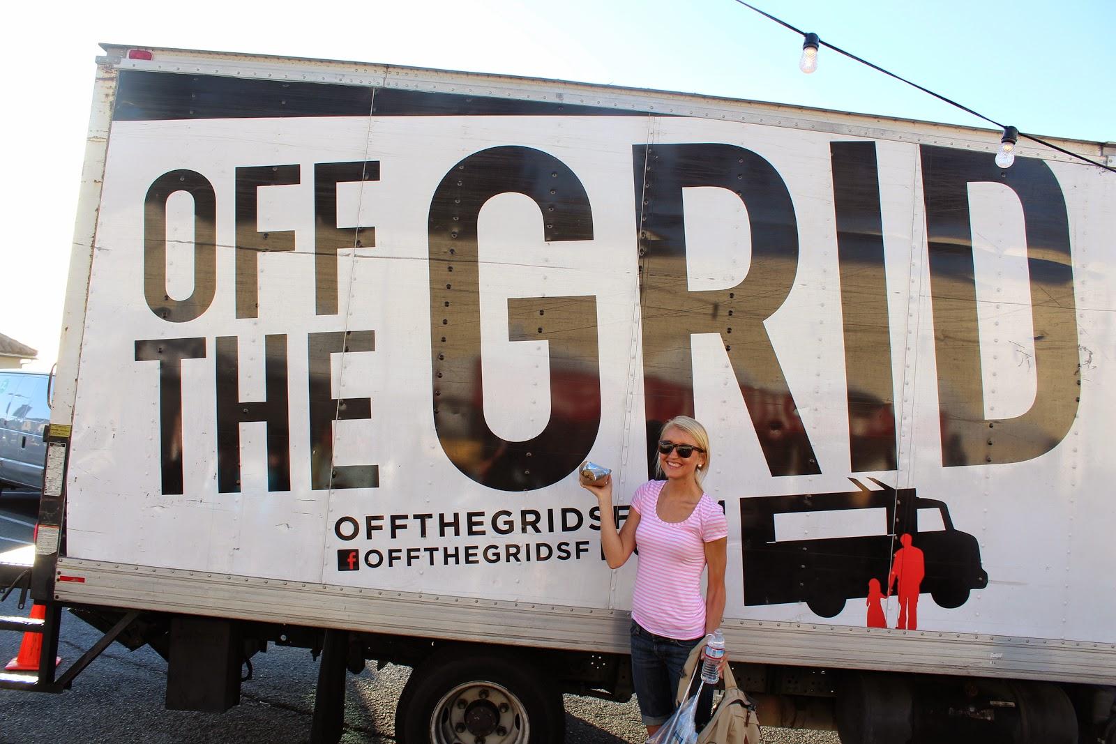 off the grid favorites: part IV