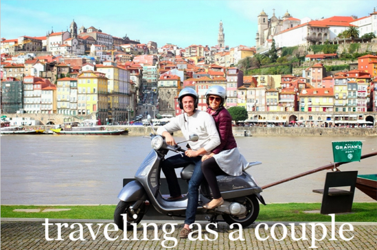 travel tips: traveling as a couple