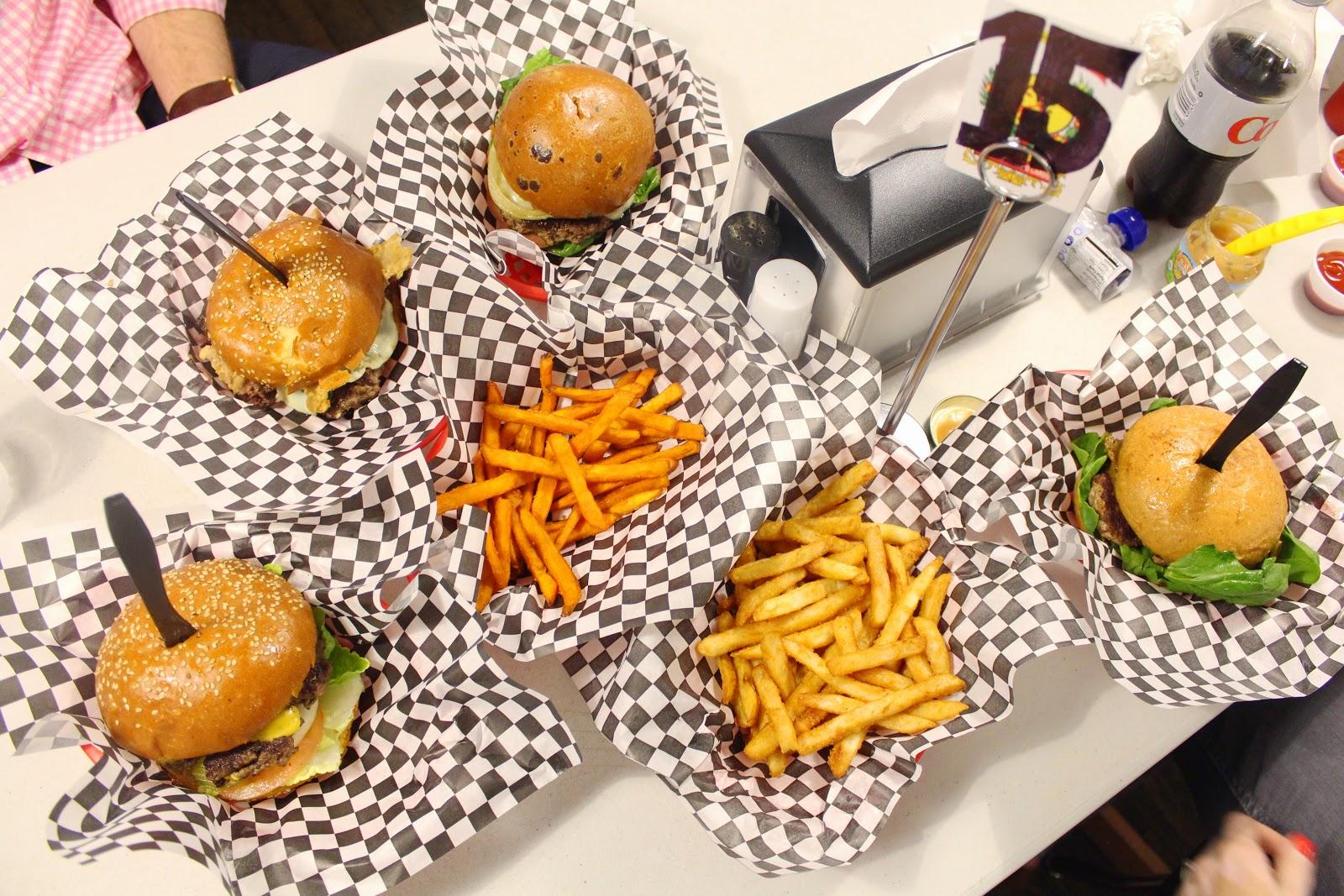 houston's best burgers