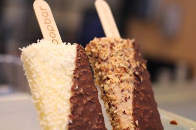gelato on a stick: popbar