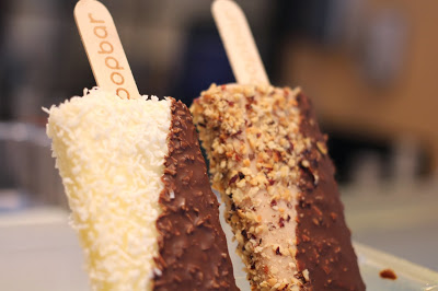 gelato on a stick: popbar