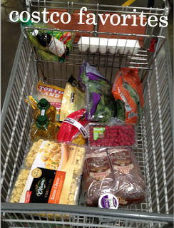 tuesday ten: costco favorites, part two
