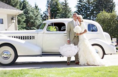 wedding pictures part three: pre-reception