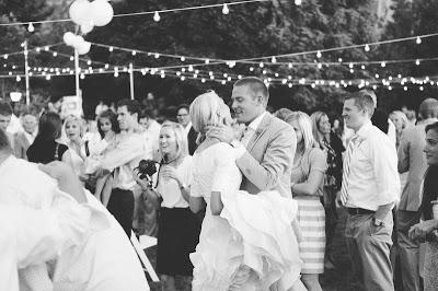 wedding pictures part four: reception!