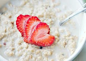 favorite oatmeals!