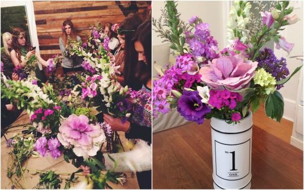 flower class!10