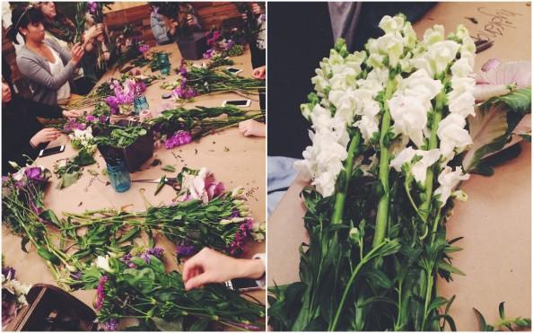 flower class!14