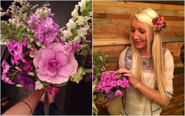 flower class!16