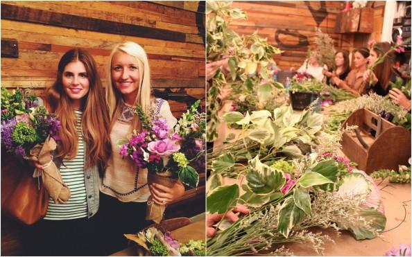 flower class!19