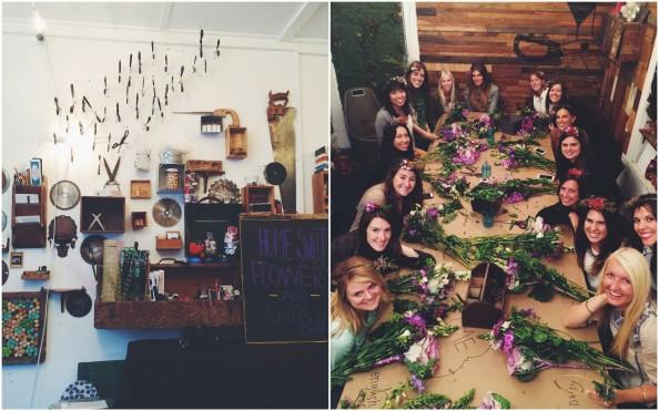 flower class!20