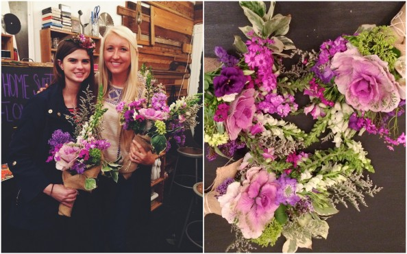flower class!22