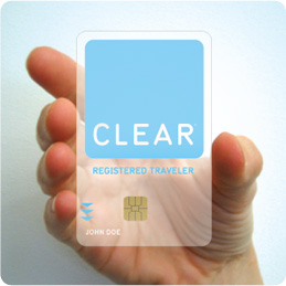 travel tips: save time with CLEAR (WTW readers get free trial!)