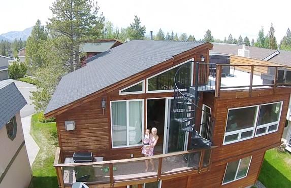 Tahoe Keys Resort 3