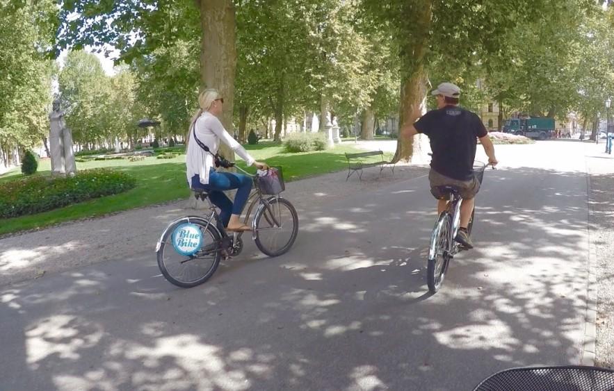 Zagreb Bike Tour2
