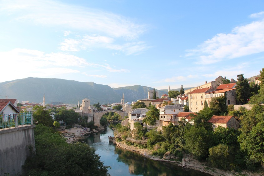 why visiting bosnia is worth it