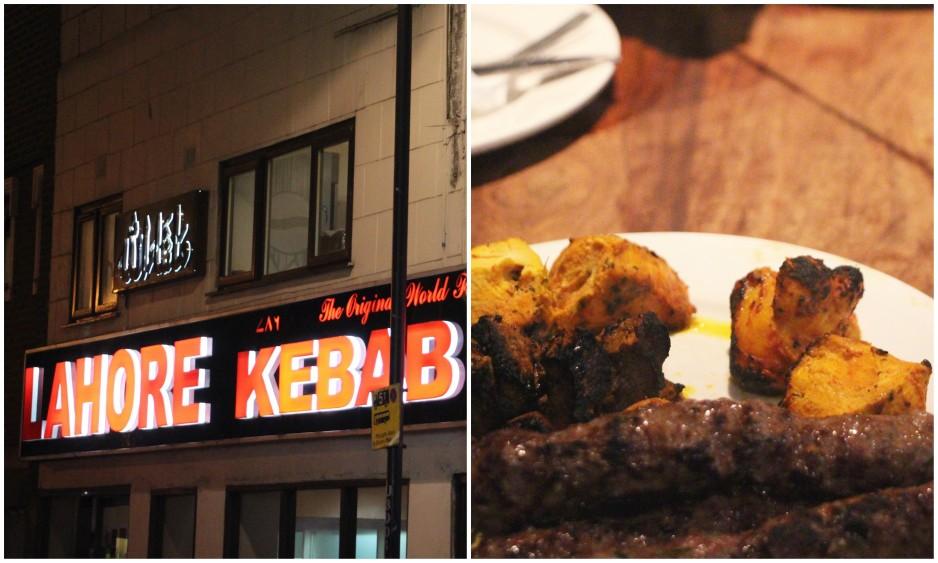 London Indian Food Tour1