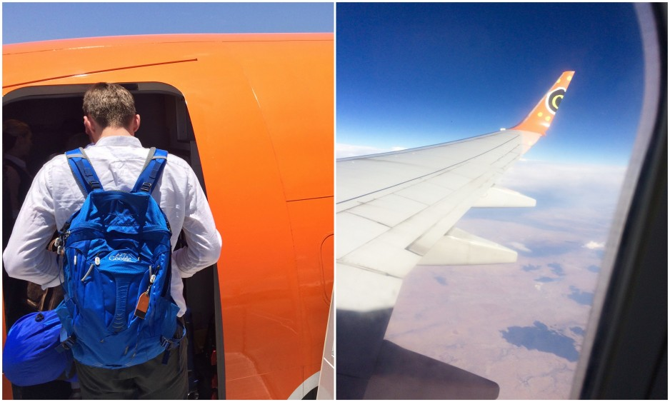 flying to cape town with mango air3