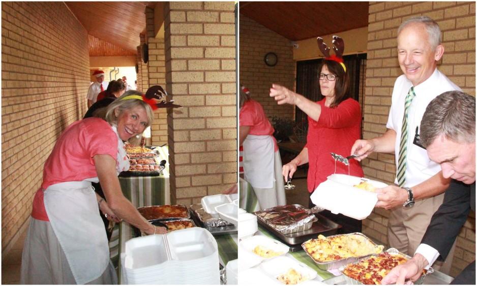christmas in SA