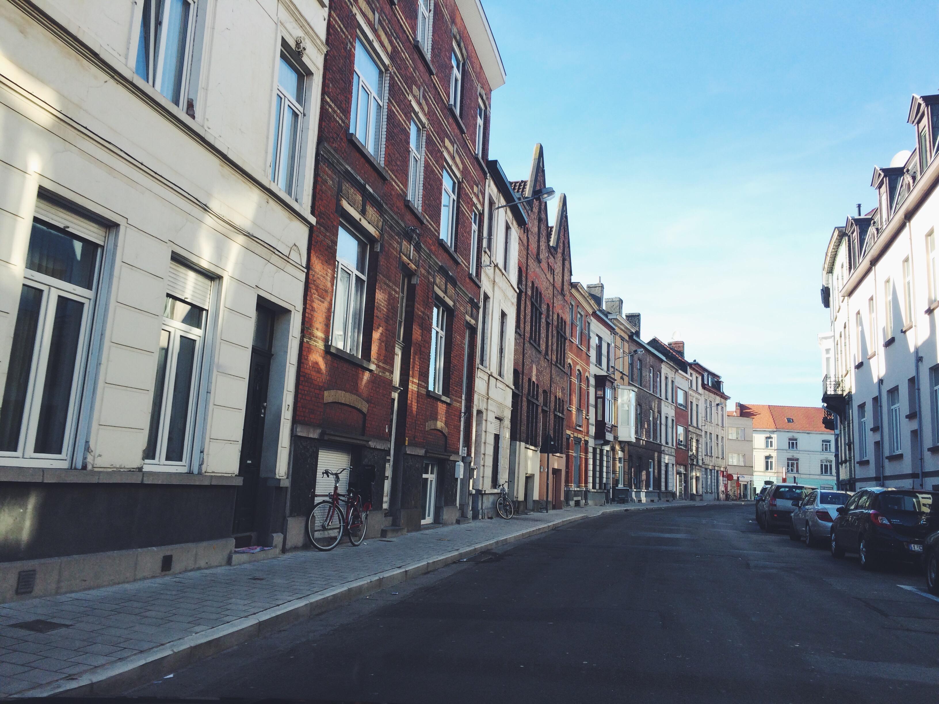 belgian road trip: ghent & antwerp
