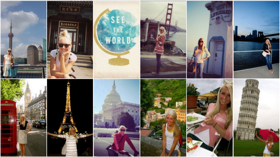 what i've learned from travel
