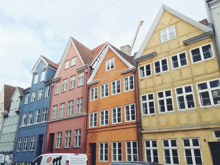 copenhagen (by accident!)