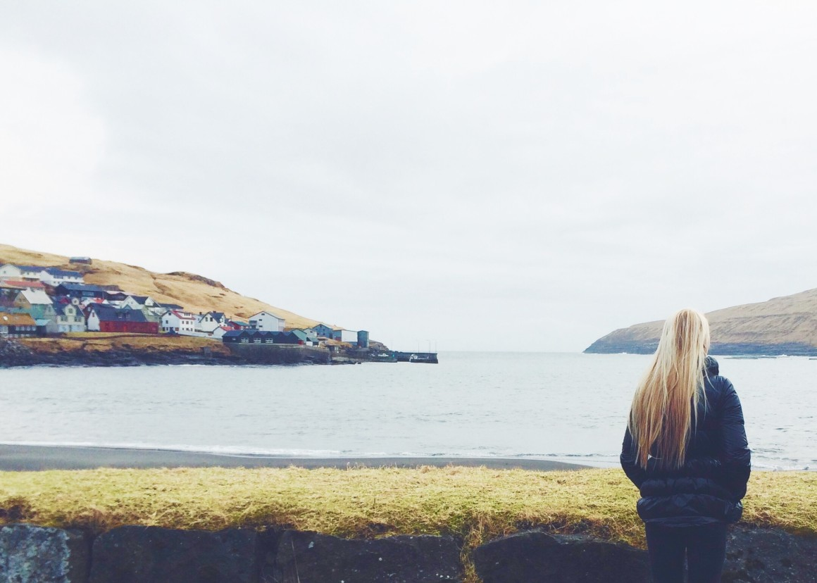 Europe's best-kept secret: the Faroe Islands