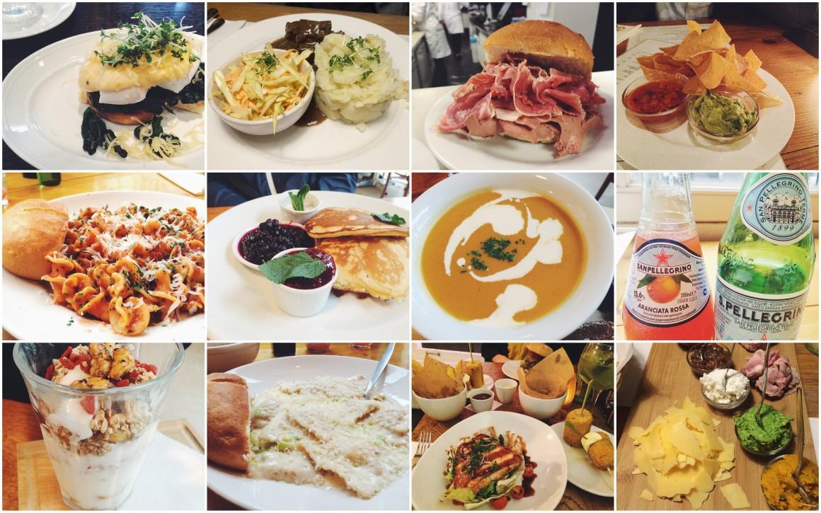 Amsterdam Restaurant Guide