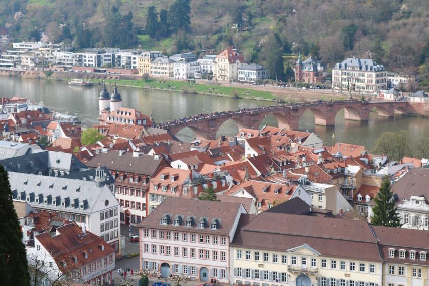Happy Heidelberg