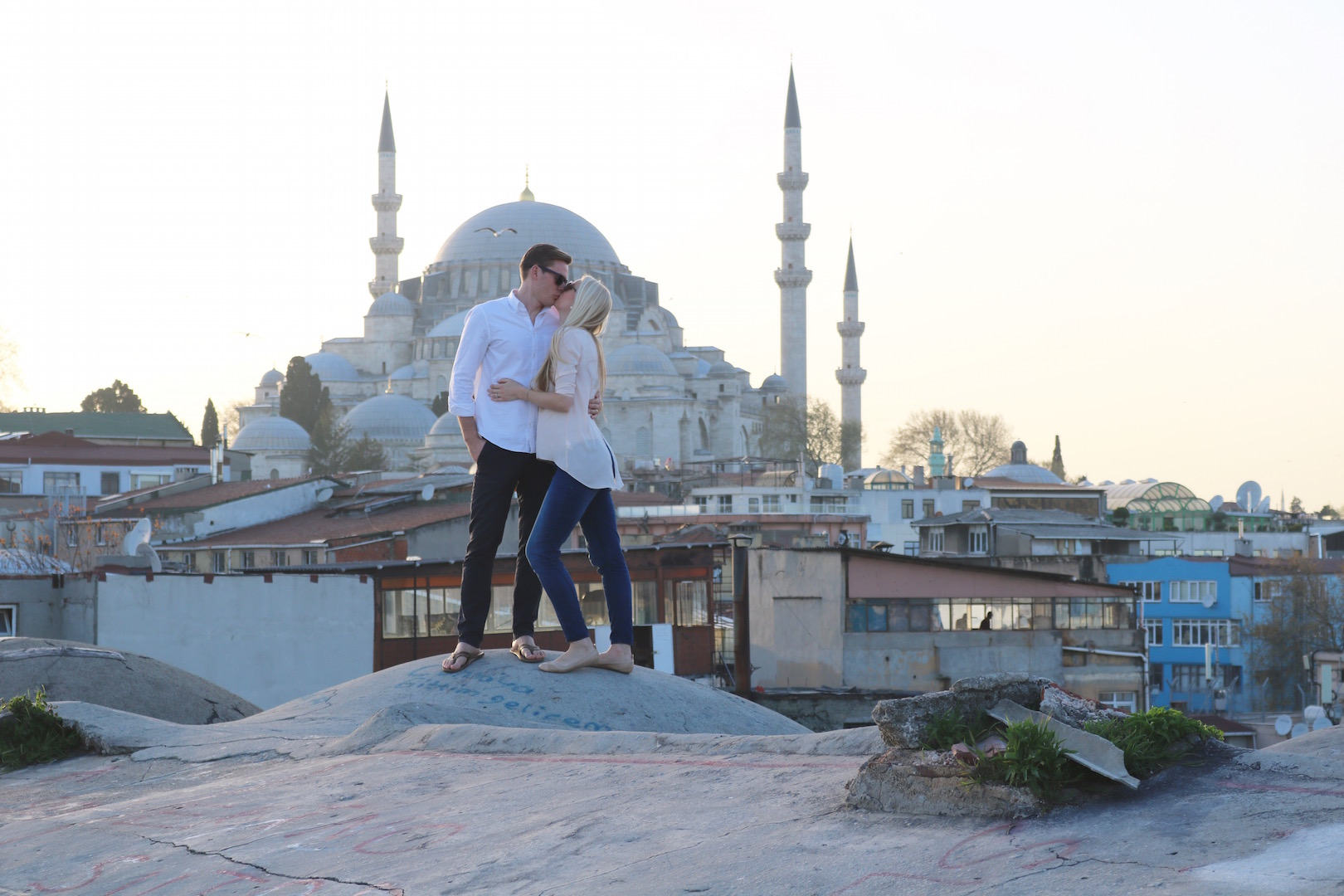 Incredible Istanbul