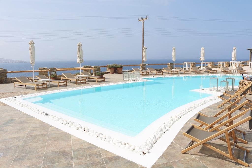 Rocabella Boutique Hotel, Mykonos
