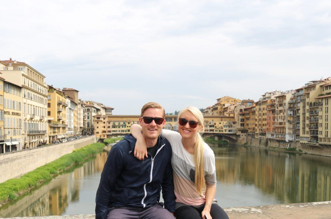 Must-do's in Florence