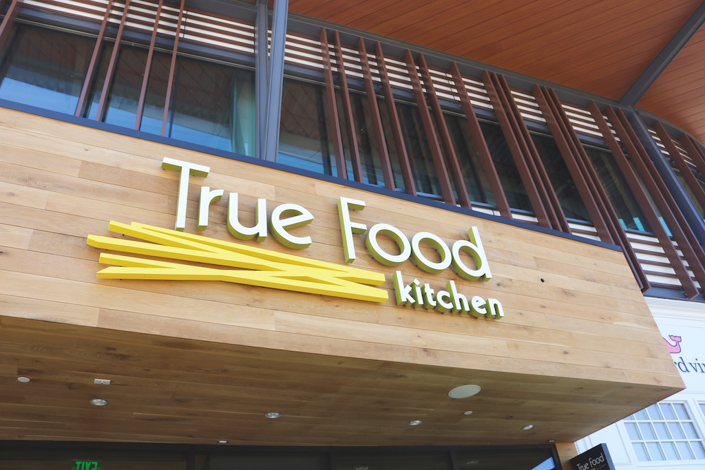 True Food Kitchen comes to Palo Alto!