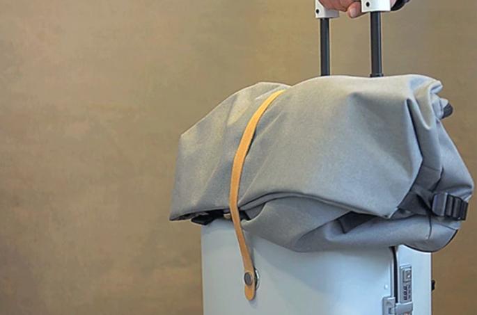 READY Smart Luggage!