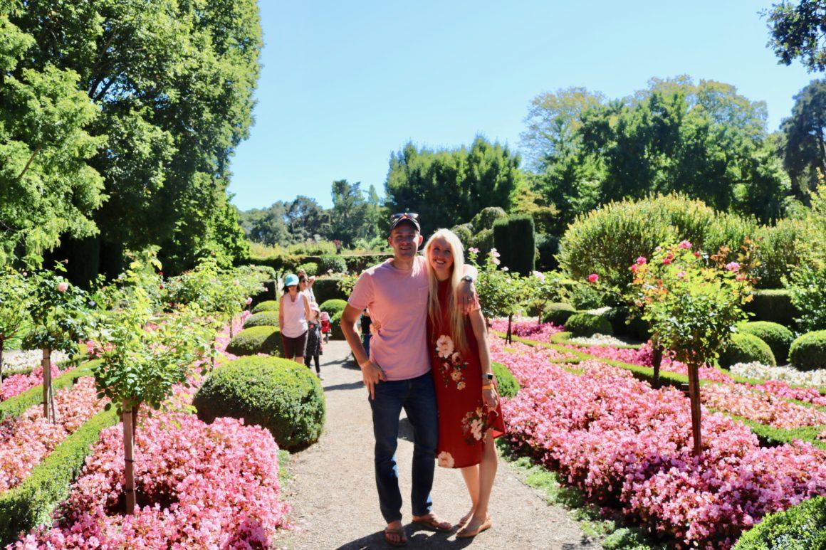 Filoli Gardens Fall Festival
