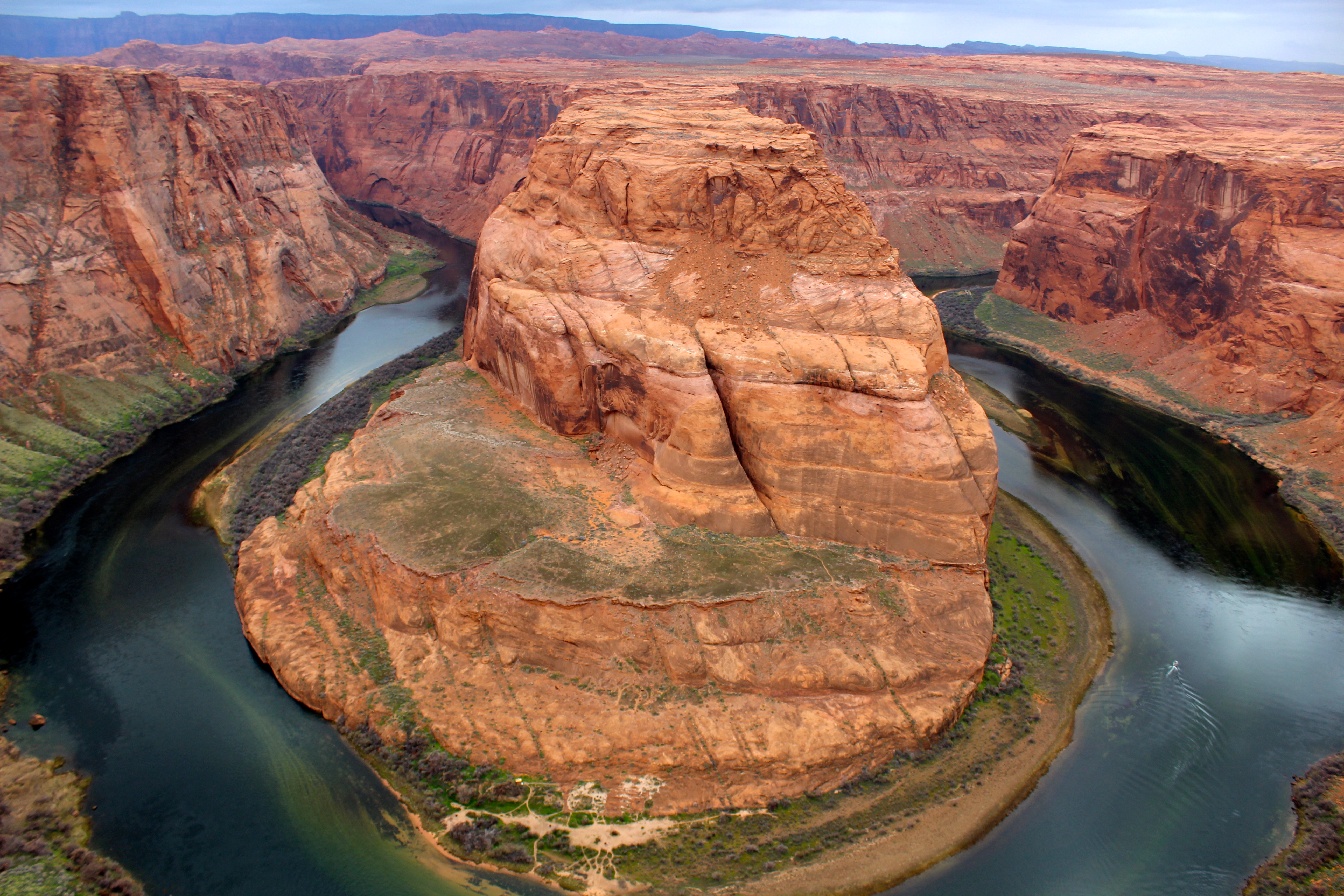 Adventurous trips in the USA
